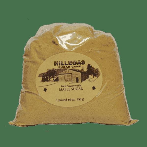 hillegas sugar camp maple sugar pound